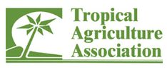 Tropical Agriculture Association -TAA Logo