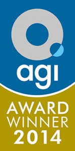 AGI Winner in Excellence for Impact category